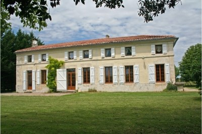 Location vacances Pérignac -  Gite - 8 personnes - Barbecue - Photo N° 1