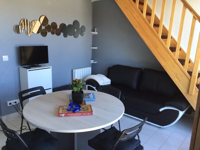 Appartement T2 Le Barcarès Cap Coudalère Tout confort