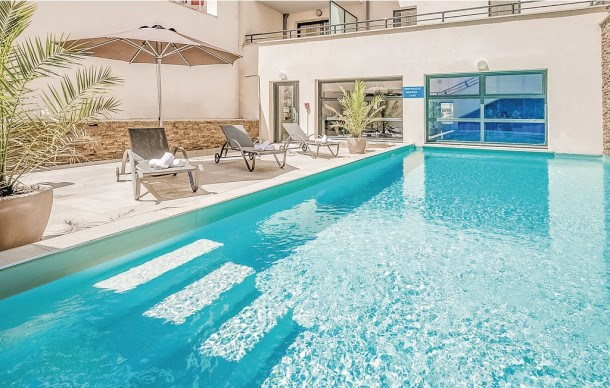 Location vacances Biarritz -  Appartement - 4 personnes - Balcon - Photo N° 1