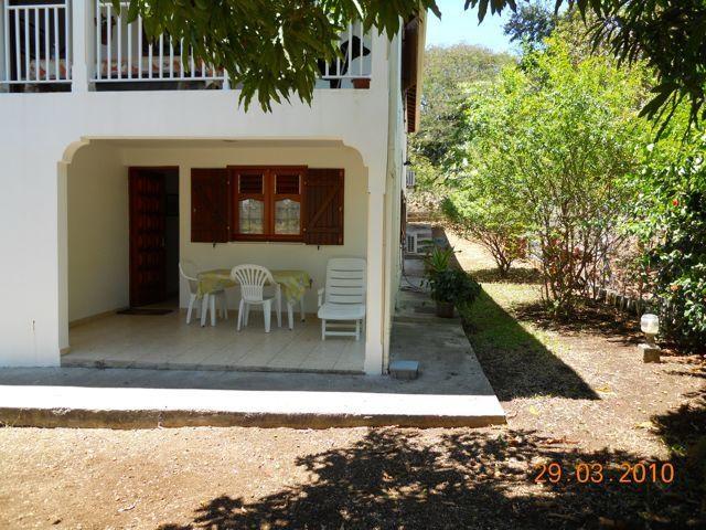 Appartement dans villa pour 3 personne(s)