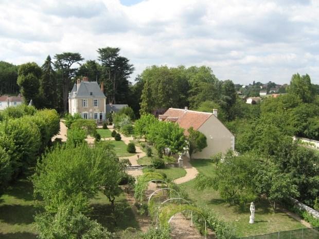 Manor of la Voute : charming cottages and B&B - Pouillé