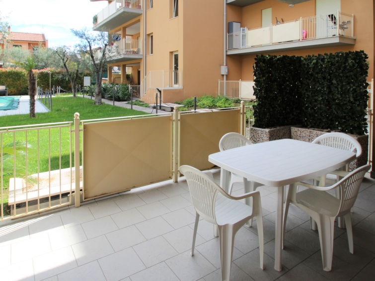 Location vacances Toscolano-Maderno -  Appartement - 5 personnes -  - Photo N° 1