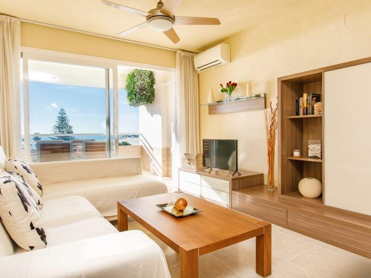 Appartement pour 3 personnes à Rincón de la Victoria