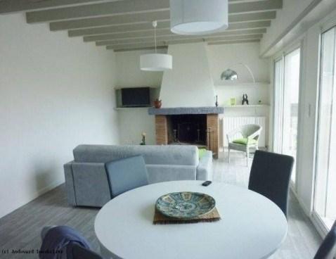 Location vacances Soorts-Hossegor -  Appartement - 6 personnes - Télévision - Photo N° 1