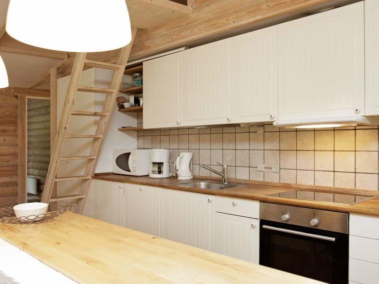 Maison pour 5 personnes à Sæby