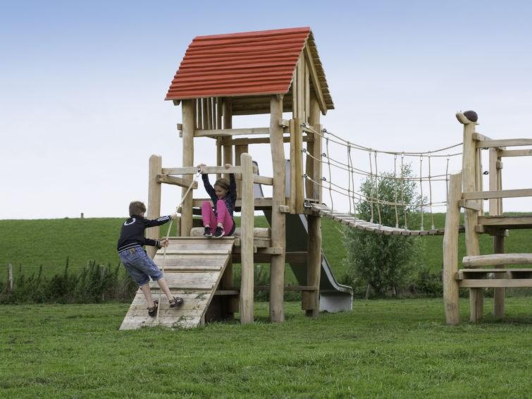 Location vacances Noord-Beveland -  Maison - 10 personnes -  - Photo N° 1