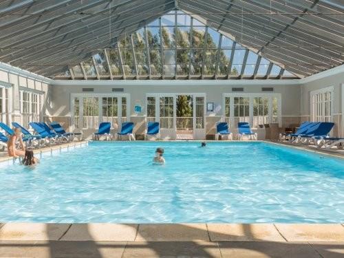 Location vacances Le Touquet-Paris-Plage -  Appartement - 7 personnes - Télévision - Photo N° 1