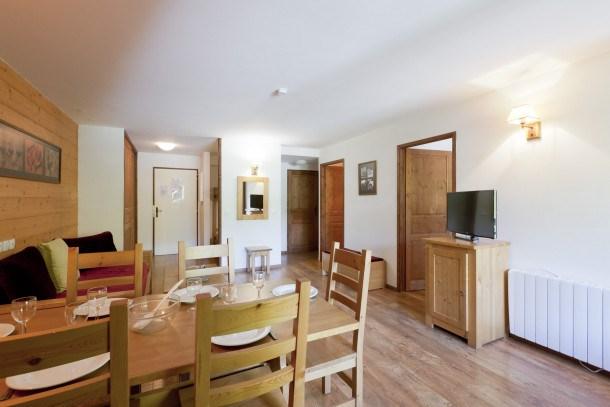 Location vacances Brides-les-Bains -  Appartement - 8 personnes - Télévision - Photo N° 1