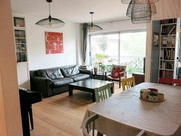Location vacances Paris 11e Arrondissement -  Appartement - 6 personnes - Lecteur DVD - Photo N° 1