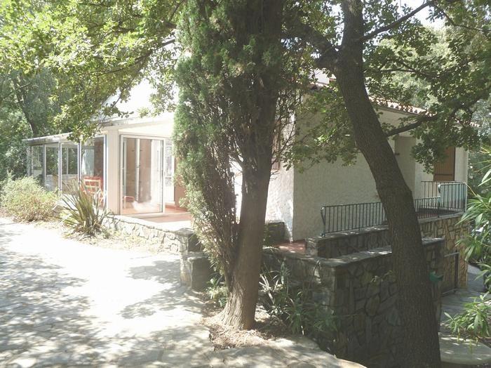 Villa pour 10 pers. avec piscine privée, Saint-André