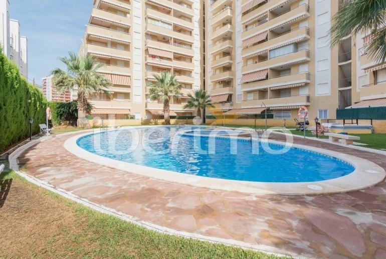 Appartement à Oropesa del Mar pour 4 personnes - 2 chambres