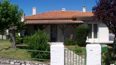 Holiday rentals Seyches - Cottage - 4 persons - BBQ - Photo N° 1