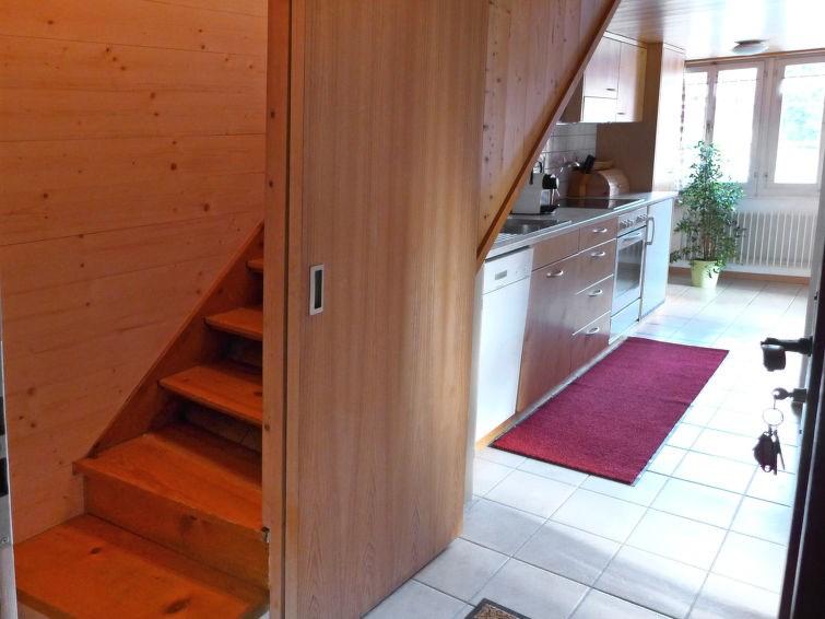 Maison pour 2 personnes à Brienzwiler