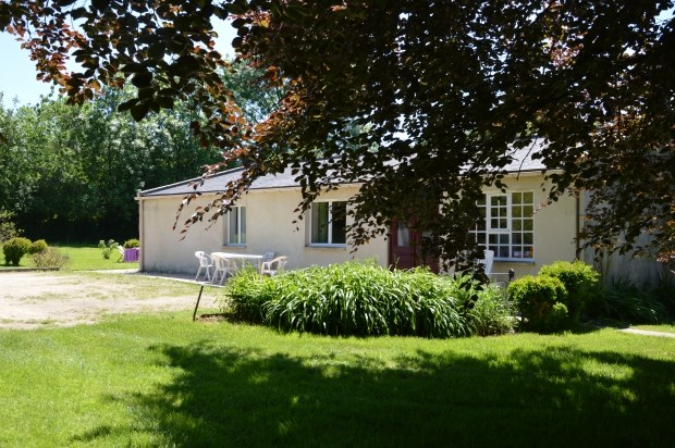 Location vacances Carcagny -  Gite - 4 personnes - Barbecue - Photo N° 1