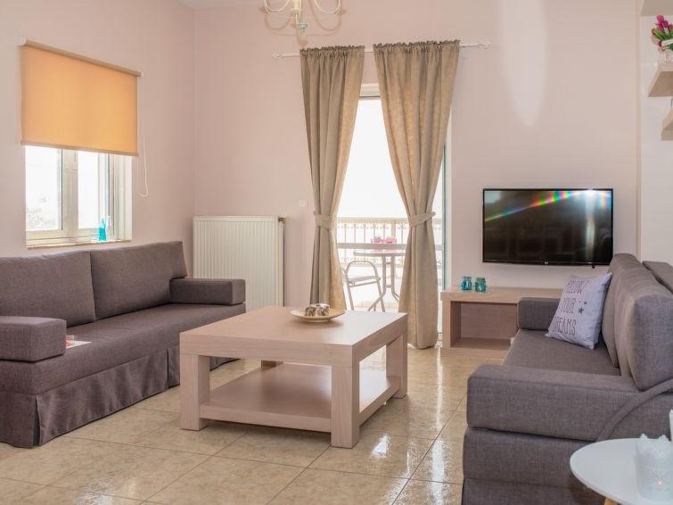 Location vacances Kantanos - Selinos Municipality -  Appartement - 4 personnes -  - Photo N° 1
