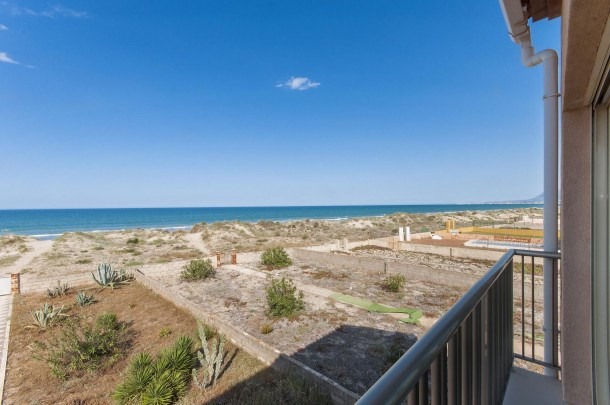 Location vacances Oliva -  Appartement - 8 personnes - Barbecue - Photo N° 1