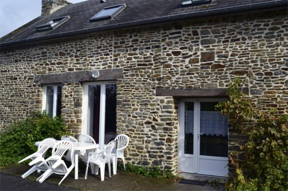 Location vacances Juilley -  Gite - 5 personnes - Barbecue - Photo N° 1