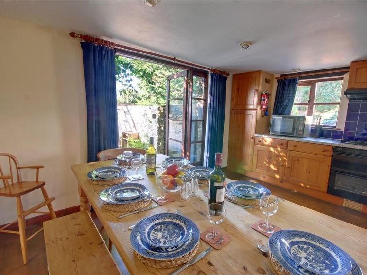 Maison pour 5 personnes à Barnstaple and Braunton