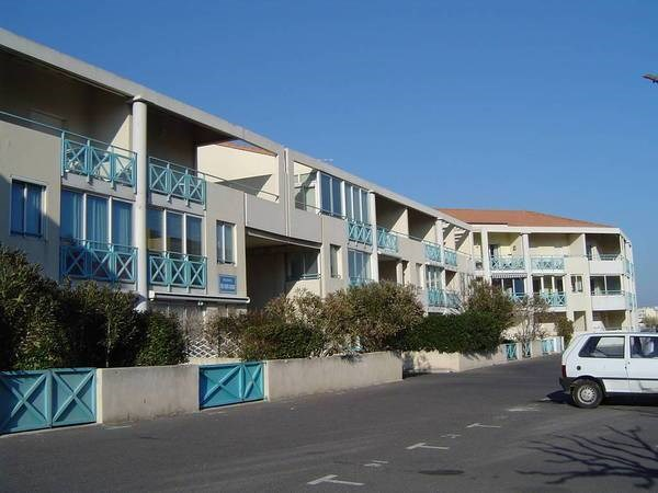 Location Appartement LE DALHIA Palavas 6 personnes