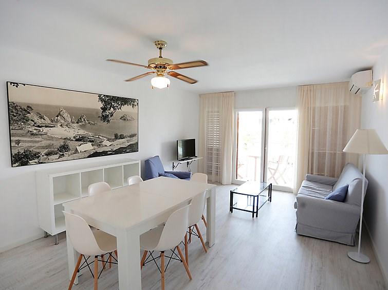 Location vacances Cambrils -  Appartement - 4 personnes -  - Photo N° 1