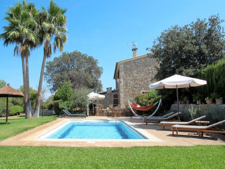 Location vacances Llubí -  Maison - 6 personnes -  - Photo N° 1
