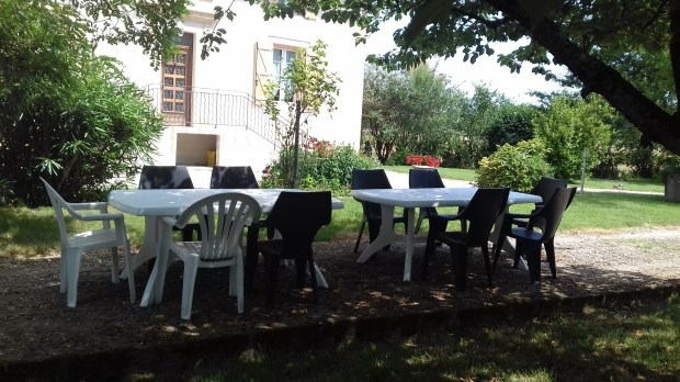 Location vacances Gaillac -  Gite - 12 personnes - Barbecue - Photo N° 1