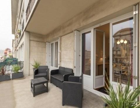 Location vacances Le Havre -  Appartement - 6 personnes - Télévision - Photo N° 1