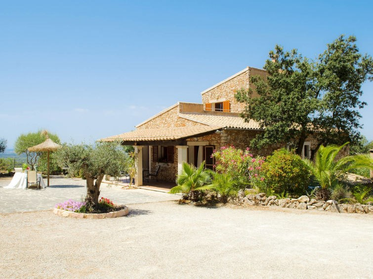 Location vacances Felanitx -  Maison - 7 personnes -  - Photo N° 1