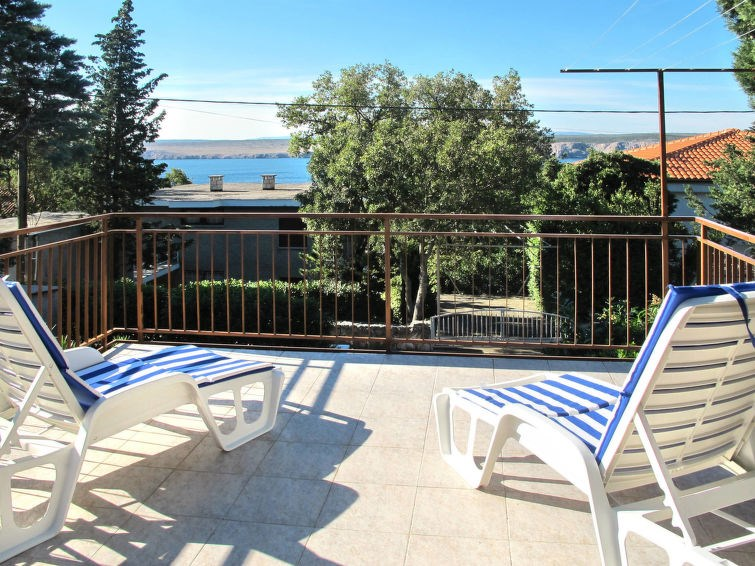 Location vacances Jadranovo -  Appartement - 4 personnes -  - Photo N° 1