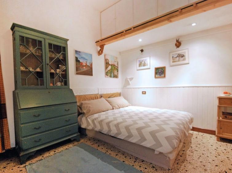 Appartement pour 1 personnes à Venezia San Marco