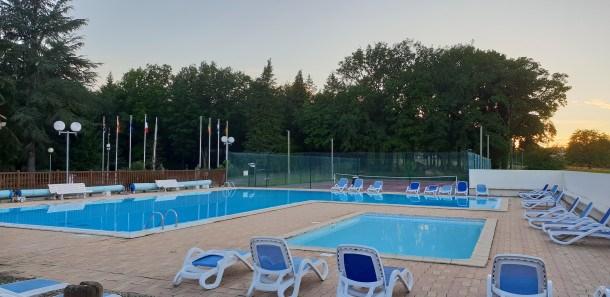 Location vacances Sainte-Nathalène -  Maison - 8 personnes - Table de ping-pong - Photo N° 1