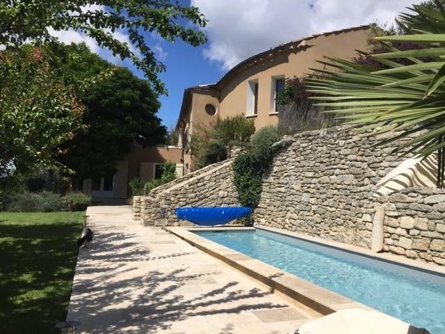 Das Haus mit dem Pool
