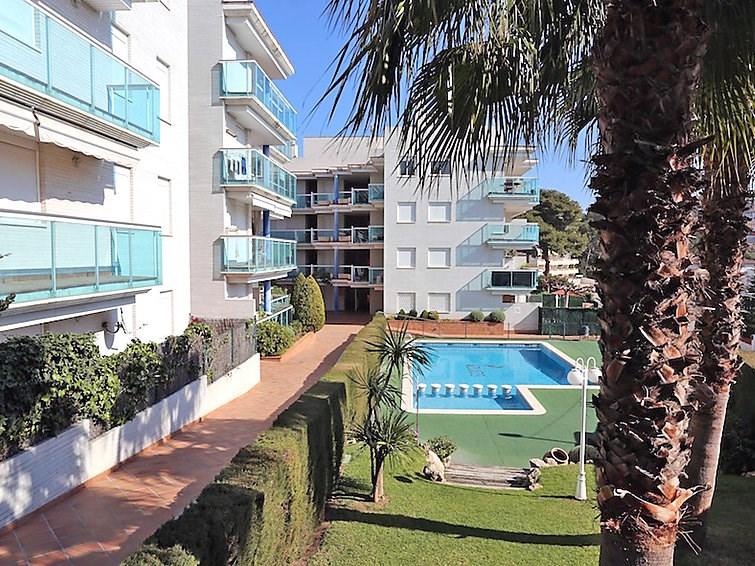 Location vacances Salou -  Appartement - 6 personnes -  - Photo N° 1