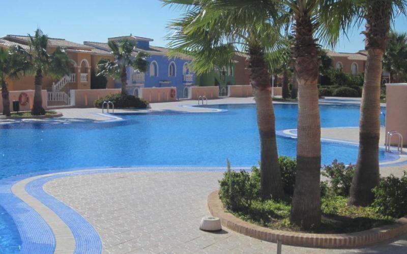 Alquileres de vacaciones Benitachell/el Poble Nou de Benitatxell - Apartamento - 4 personas - Silla de cubierta - Foto N° 1