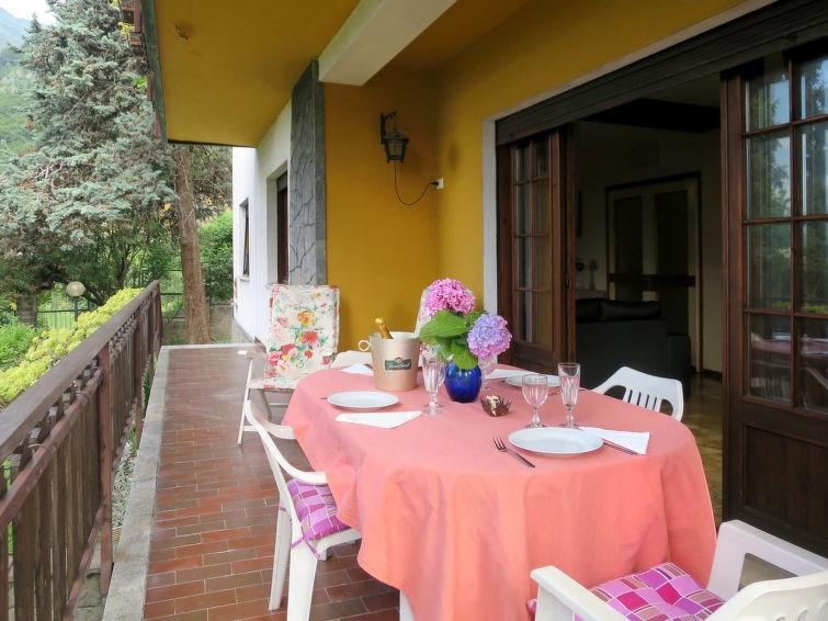 Location vacances Tremezzina -  Appartement - 6 personnes -  - Photo N° 1
