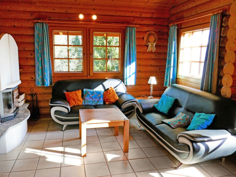 Location vacances Nendaz -  Maison - 10 personnes -  - Photo N° 1