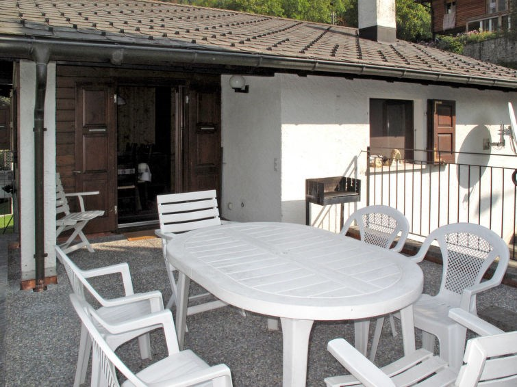 Maison pour 4 personnes à Olivone