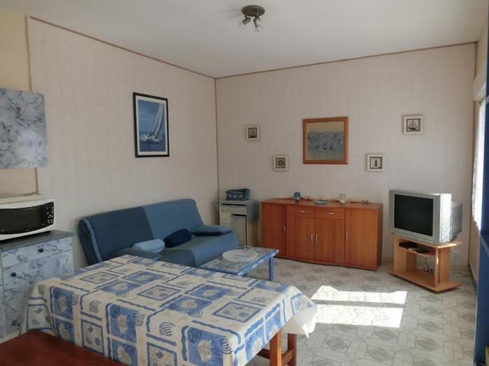 Appartement dans maison pour 6 personne(s)