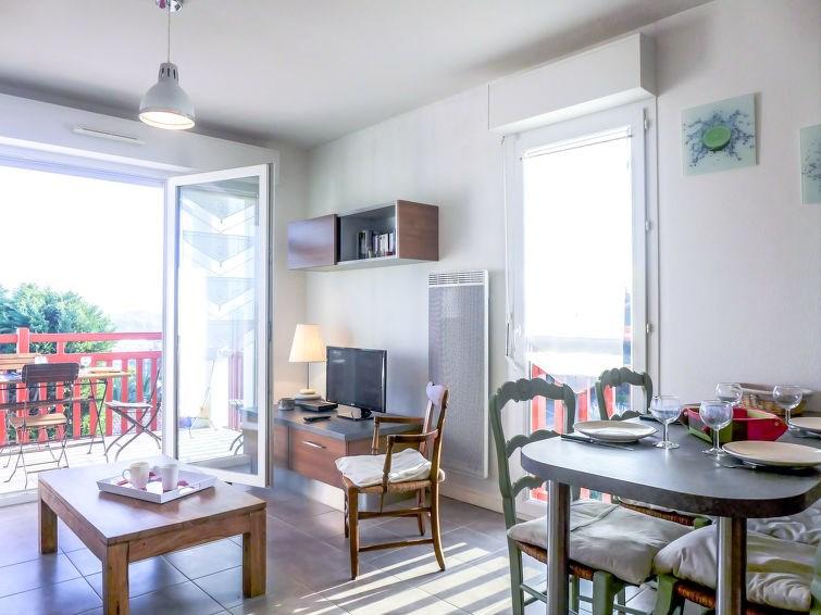 Appartement pour 6 à Saint-Jean-de-Luz