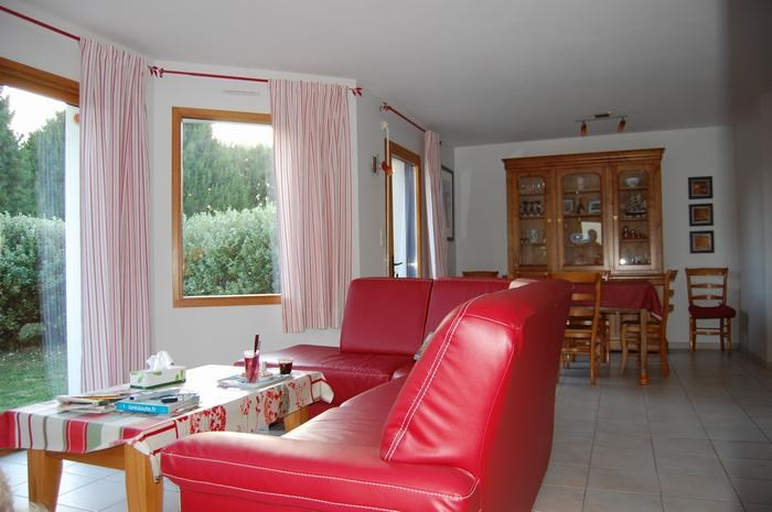 Holiday rentals Carnac - House - 6 persons - BBQ - Photo N° 1