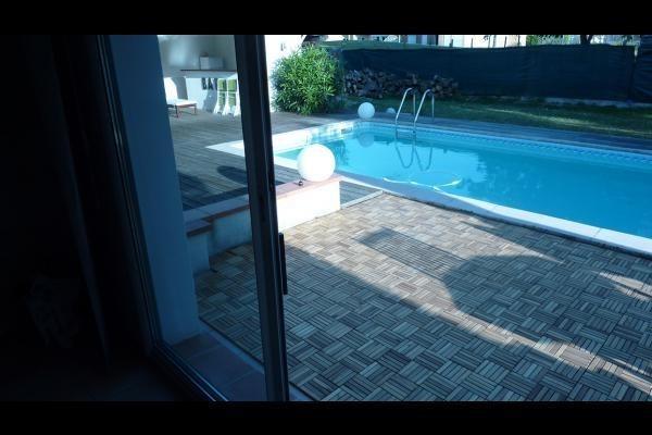 Maison pour 6 pers. avec piscine privée, Saint-Sulpice-la-Pointe