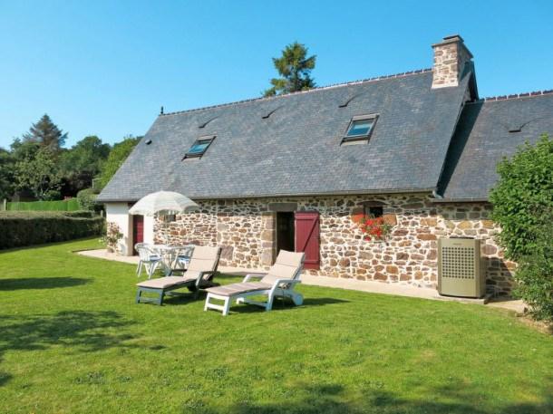 Location vacances Sourdeval -  Maison - 4 personnes - Barbecue - Photo N° 1