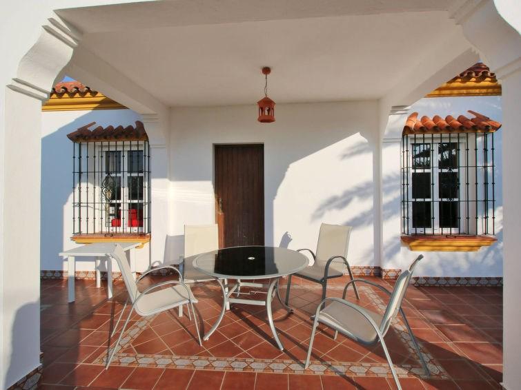 Location vacances Conil de la Frontera -  Maison - 6 personnes -  - Photo N° 1