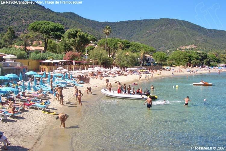 Appartement le lavandou pour 5 personnes 90584034 for Camping au lavandou bord de mer avec piscine