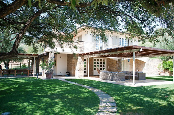 Villa Franca - Renewed villa in the Maremma area