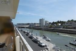 Location vacances La Baule-Escoublac -  Appartement - 4 personnes - Chaise longue - Photo N° 1