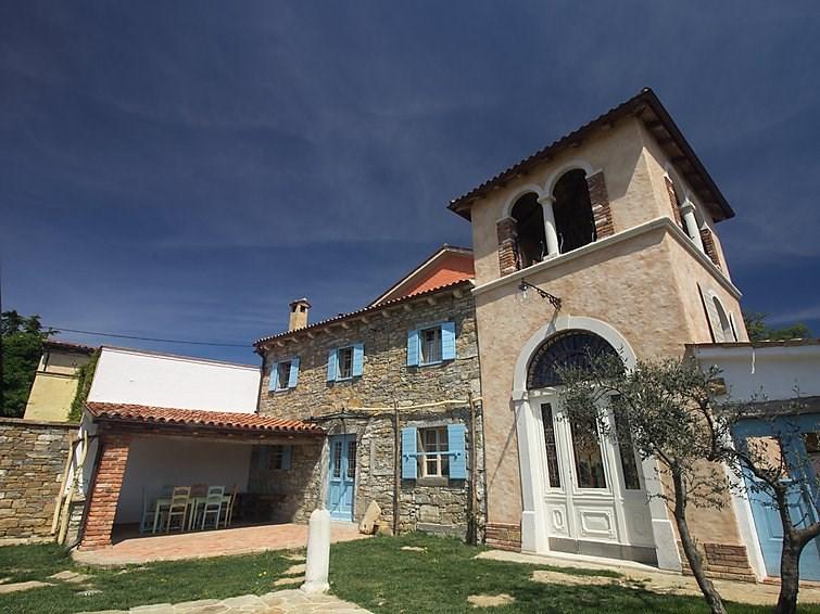 Location vacances Piran / Pirano -  Maison - 6 personnes -  - Photo N° 1