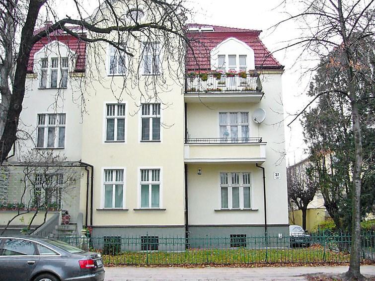 Location vacances Sopot -  Appartement - 5 personnes -  - Photo N° 1