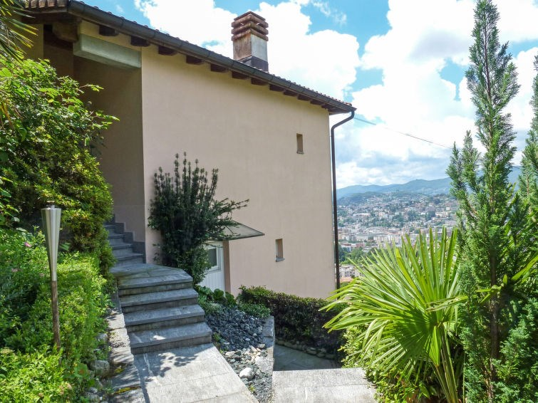Location vacances Lugano -  Appartement - 2 personnes -  - Photo N° 1
