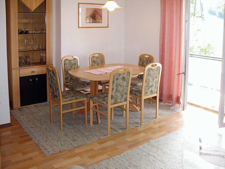 Location vacances Pörtschach am Wörther See -  Appartement - 7 personnes -  - Photo N° 1